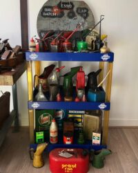 Oil Cans / Jugs / Grease-guns