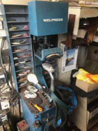 Leatherworkers Tools